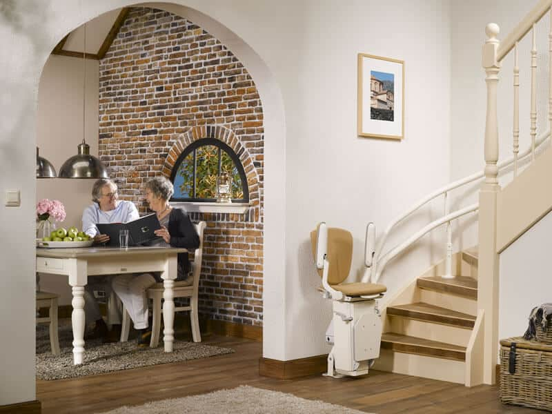 Image result for Lessen The Acquisition And Installing a Reconditioned Stairlift