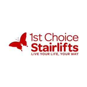 1st Choice Stairlifts Logo
