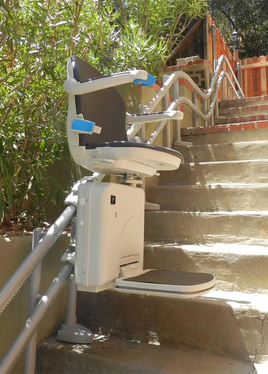 Stairlift Range