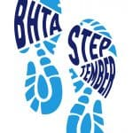 10,000 steps a day for BHTA Steptember