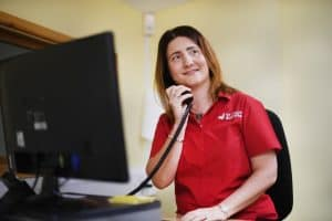 Coral Affleck-Major, 1st Choice Stairlifts Company Director